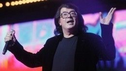 «Онхакер»— Игорь Корнелюк рассказал, почему нестал учить сына музыке