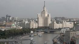 Москва иПетербург возглавили список городов, куда стремится молодежь