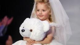 Пятилетняя дочь Пугачевой придумала новый бренд— видео