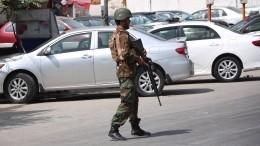 Взрыв произошел намитинге вАфганистане: минимум 24 погибших