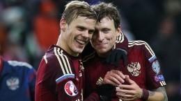 Кокорин иМамаев подняли спортивные показатели белгородской колонии на30%