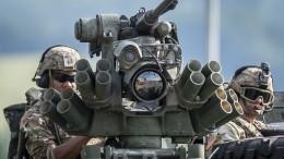 Войска США приведены вготовность из-за атак насаудовские нефтяные объекты