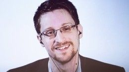 Сноуден поведал вмемуарах освоих страхах ижизни вРоссии