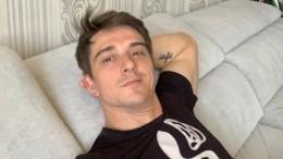 «Почему жена втраурном платке?» Бондаренко насторожил фанатов новым фото