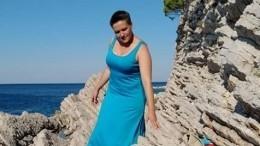 «Апофеоз пошлости»: Савченко вплатье предстала вновой романтичной фотосессии