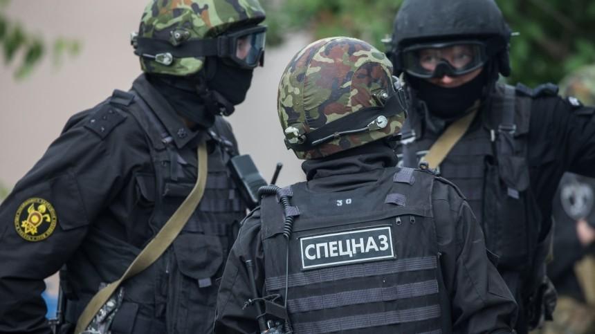 Два боевика ликвидированы входе КТО вКабардино-Балкарии
