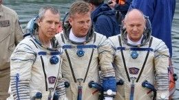 Рогозин: вДагестане может появиться новый центр подготовки космонавтов