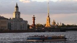 Петербург будет претендовать название лучшего туристического города Европы