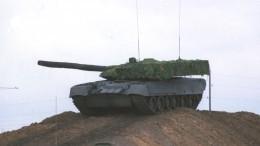 ВСША признались: проект советского танка превзошел современные танки НАТО
