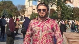 Бывший вице-президент ФК«Анжи» Идрисов задержан
