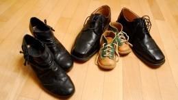 Лайфхак: как быстро ибезболезненно разносить новые туфли