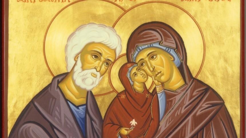 Предпразденство Рождества Пресвятой Богородицы: что можно инельзя делать 20сентября