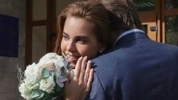 Победительница «Холостяка» Дарья Клюкина поделилась моментами своей свадьбы
