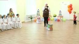 Уникальный детский сад открыли вПетрозаводске
