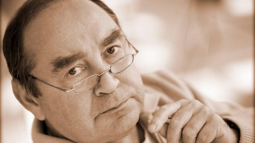 Скончался народный артист России Игорь Шибанов