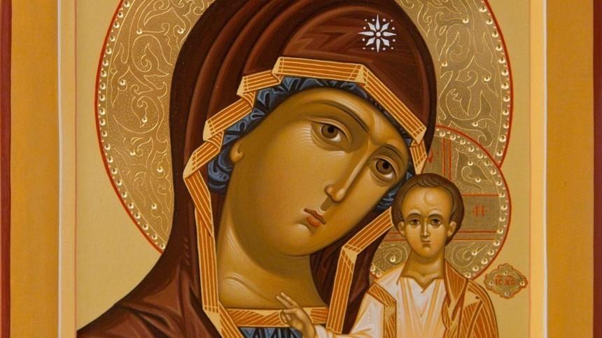 Отдание праздника Рождества Пресвятой Богородицы: что нельзя делать 25сентября