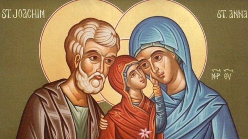 Рождество Пресвятой Богородицы: что категорически нельзя делать 21сентября