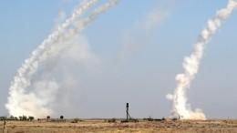 «Отвлекающий маневр»: Военный эксперт овозможной атаке США наКалининград