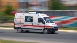 ВДТП савтобусом вТурции пострадали 15 россиян