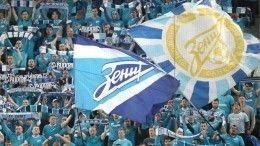 «Зенит» разгромил «Рубин» сосчетом 5:0 вПетербурге