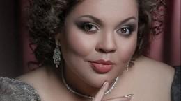 Актрису сериала «Моя прекрасная няня» Викторию Пьер Мари обокрали вМоскве