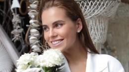 Победительница «Холостяка» Дарья Клюкина улетела смужем вмедовый месяц