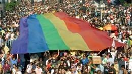 Оккупация нравов: вЭстонии начали преподавать историю национального гей-сообщества