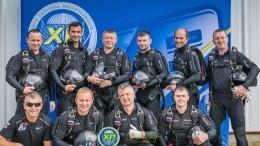 Кузбасские парашютисты победили впрестижном соревновании вСША