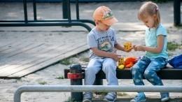 Впострадавшей отпаводка ипожаров Иркутской области подорожали детские сады