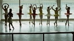 Вступительные экзамены вСевастопольскую Академию хореографии проходят вКрыму