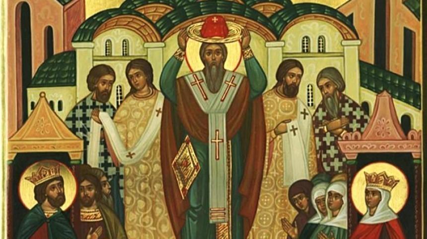 Воскресение Словущее: что нельзя делать 26сентября