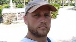 ВЕкатеринбурге пропал журналист URA.RU Александр Поздеев