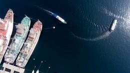 «Киевские фантазии»: Украина хочет принудить РФкпереговорам оморской границе