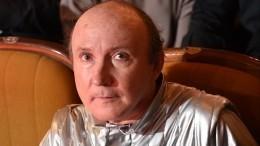 «Король эпизодов» Александр Числов скрывал отродных, что унего был ВИЧ