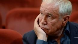 Актер Сергей Гармаш пострадал вростовском аэропорту