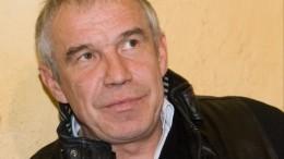 Разбивший голову ваэропорту Ростова-на-Дону актер Сергей Гармаш был пьян