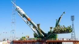 Кполету готовы: экипаж «Союза МС-15» отправится впоследний раз наМКС с«Гагаринского старта»