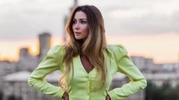 Дочь Заворотнюк попросила журналистов «неспекулировать» натеме здоровья матери