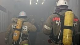 45 детей эвакуированы из-за пожара вдетском саду вСызрани