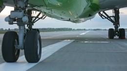 Утром учения, вечером настоящий пожар: Что известно ожесткой посадке Boeing вБарнауле