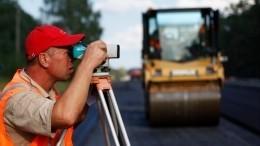Еду яповыбоинам: Почему икто вРоссии нехочет строить дороги?