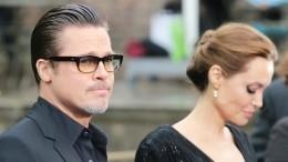 Брэд Питт признался, что сам довел доразрыва сАнджелиной Джоли