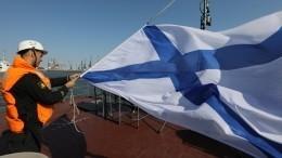 Видео: Российскую субмарину-невидимку подняли содня Черного моря научениях