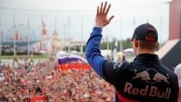 Старт Гран-при России: вчем основная интрига этапа Формулы-1 вСочи