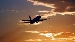 Самолет сообщением «Москва— Ош» экстренно приземлился вСамаре