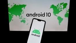 Google выпустила Android 10 для бюджетных смартфонов