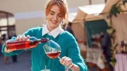 Как открыть вино без штопора— строго пятничный лайфхак