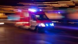 Двое детей погибли впожаре под Самарой