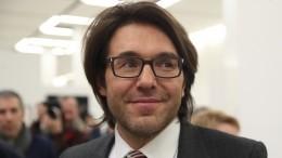 Российского дипломата вызвали вМИД Киргизии после высказывания Андрея Малахова