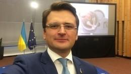 «Клуб неудачников»: Украинский вице-премьер резко высказался обСНГ